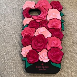 Kate Spade iPhone 6, 7 case